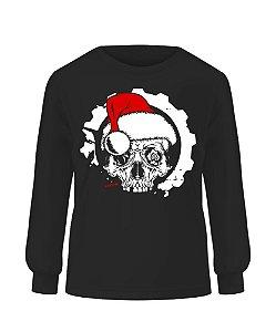 Casaco Básico ETC Christmas Skull Esperandio Tactical Concept