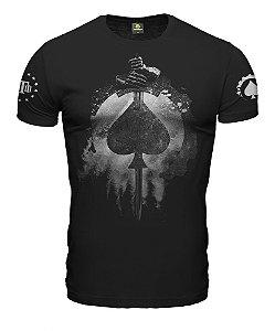 Camiseta ETC Excalibur Esperandio Tactical Concept