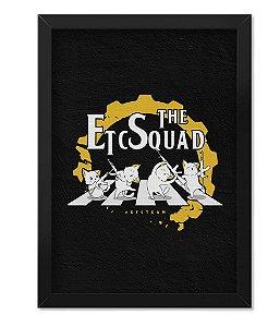 Quadro The ETC Squad