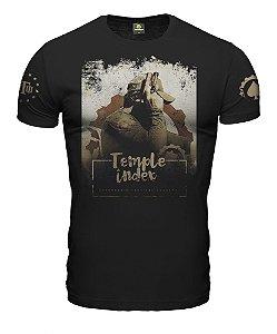 Camiseta ETC Temple Index Esperandio Tactical Concept