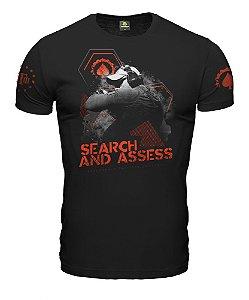 Camiseta ETC Search And Asses Esperandio Tactical Concept