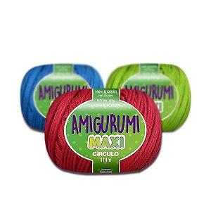 Linha Amigurumi Maxi 114M