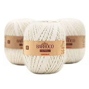 Barroco Natural COR 20