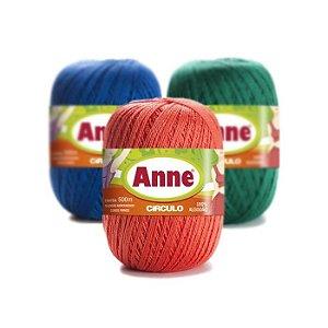 Linha Anne 500M