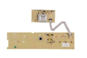 Placa compatível lavadora BWL11A_V1 c/potência bivolt interface 326064442