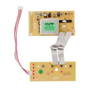 Placa compatível BWB08A_V1 C/ Interface bivolt