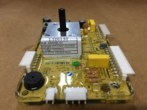Placa Potencia Lavadora Electrolux Ltd11 70202916