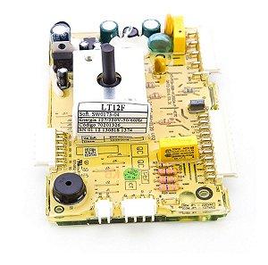 Placa Potência Lavadora Electrolux Lt15f - 70201676 Bivolt