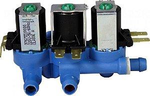 Válvula Água Electrolux Tripla 220v Lt15f Ltr15 64500222