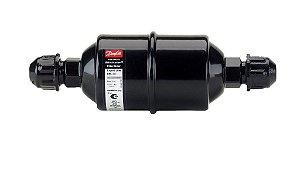 Filtro Secador 1/4 Danfoss Dml032 Rosca 023z5035
