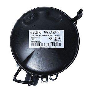 Motor Compressor 7/8 Elgin Hp 220v Tcm2040 E R22