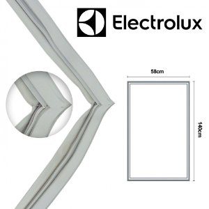 Borracha Gaxeta Electrolux R310/re32 (57x1.39)