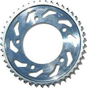 Coroa Aço [520] Kawasaki Ninja 300 até 2018 Sunstar 1-3356-42