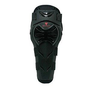 Cotoveleira para Motos e Motocross Red Dragon Confort Preta