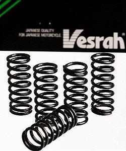 Jogo de Molas da Embreagem Suzuki V-Strom 1000 2002-2013 Vesrah