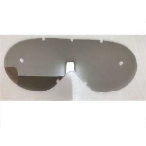 Lente de Reposição Simples Espelhada Oculos Red Dragon modelo YH-08