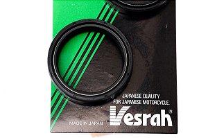 Retentor de Bengala ARS Yamaha Xt 660r 04-15 Super Tenere 1200 12-15 Klx 250 Vesrah