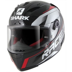 Capacete Moto Shark RACE-R PRO Sauer Kar Racing Division