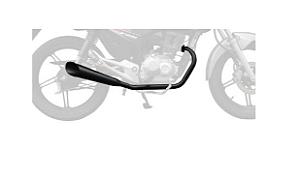 Escapamento Super Estralador Torbal Yamaha YBR FACTOR 125 CC Nano Pipe