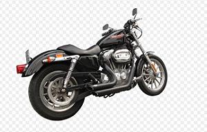 Escapamento Torbal Short Shot Harley Davidson Sportster 883 2006-2013 Injetada