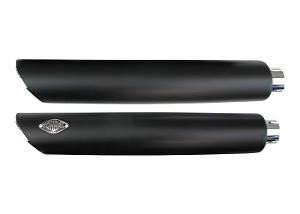 """Ponteira para Escapamento Torbal Harley Davidson Sportster Forty Eight 2 """" 1/2 P. com capa baixo"""