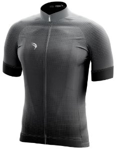 Camisa Ciclismo Sódbike 027 - Ziper Full