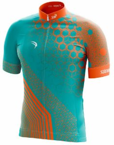 Camisa Ciclismo Sódbike 021 - Ziper Full