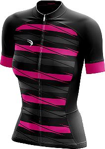Camisa Ciclismo Sódbike F13 - Ziper Full
