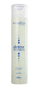 ACQUAFLORA Detox Shampoo 300ml