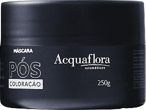 ACQUAFLORA Pós-Coloração Máscara Capilar 250g