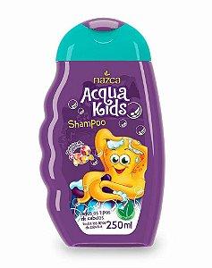 ACQUA KIDS Todos os Tipos de Cabelos Shampoo Vegano 250ml