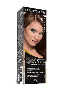BEAUTYCOLOR Coloração Permanente Mini 6.35 Chocolate Glamour