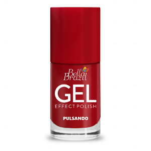 BELLA BRAZIL Esmalte Gel Pulsando 826 - 8ml