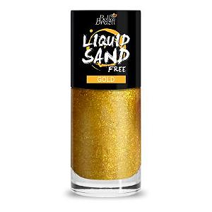 BELLA BRAZIL Esmalte Liquid Sand Gold 9ml