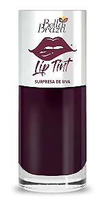 BELLA BRAZIL Lip Tint Surpresa de Uva 9ml