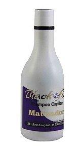 BLACK FIX Matizador Shampoo 500ml