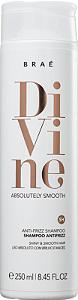 BRAÉ Divine Shampoo Antifrizz 250ml