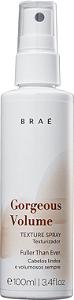BRAÉ Gorgeous Volume Spray Texturizador 100ml