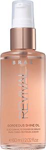 BRAÉ Revival Gorgeous Shine Oil Óleo Capilar 60ml