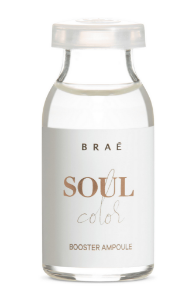 BRAÉ Soul Color Ampola para Hidratação 13ml
