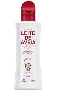 DAVENE Leite de Aveia Clássico Intensa para Pele Extra Seca180ml