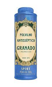 GRANADO Polvilho Antisséptico Sport 100g