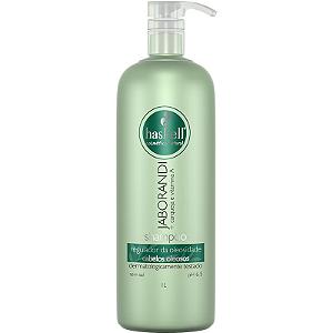 HASKELL Jaborandi Shampoo Regulador de Oleosidade 1L