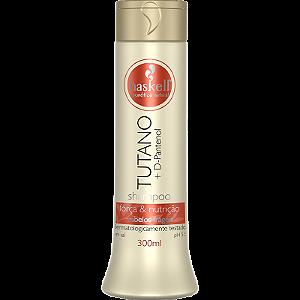 HASKELL Tutano Shampoo Força & Nutrição 300ml