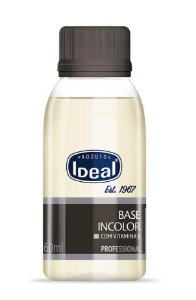 IDEAL Base Incolor Profissional 60ml