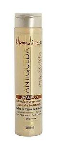 KELMA Mandioca Shampoo Antiqueda 300ml