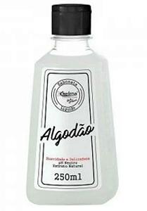 KELMA Sabonete Líquido Algodão 250ml