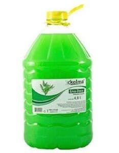 KELMA Shampoo Erva Doce 4,8l