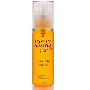 K.PRO Argan Power Oil Óleo de Argan 45ml