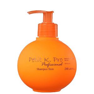 K.PRO Petit Shampoo Teen 240ml